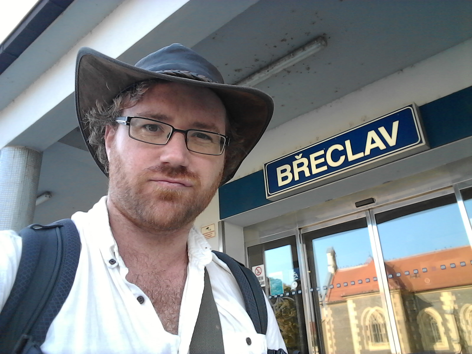 DAY 12: Czech Booking